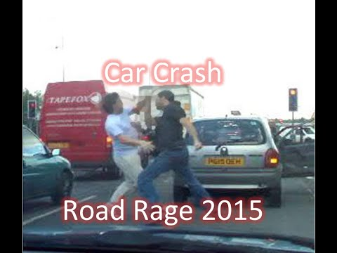 ★ Car Crash Compilation NEW 2016 ★ Road Rage Fights 2017 Dash Cam 1 hour long HD