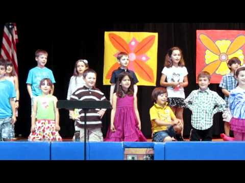 Nevada school play