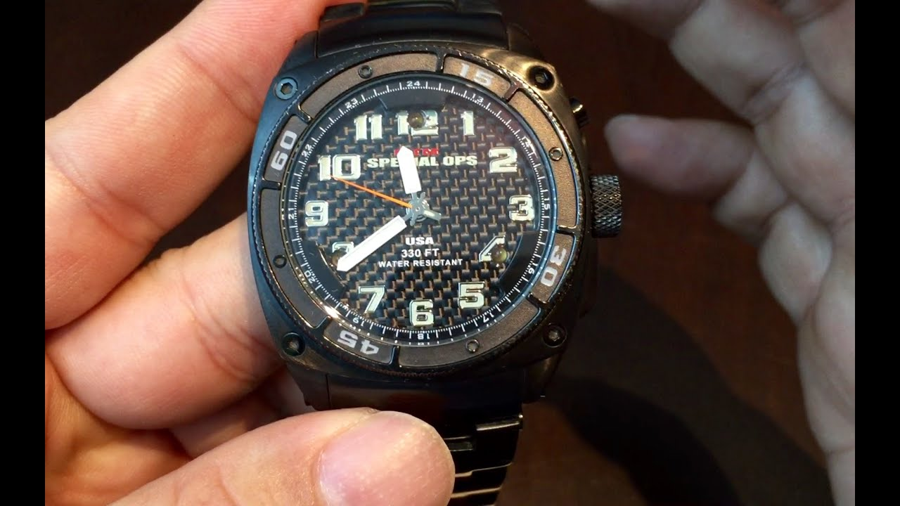 predator watches youtube timepieces hands rebellion watch