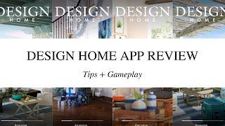 Design Home App Review | Interior Home Design Game on Mobile Free screenshot 4