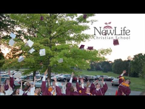 New Life Christian School Promo Video
