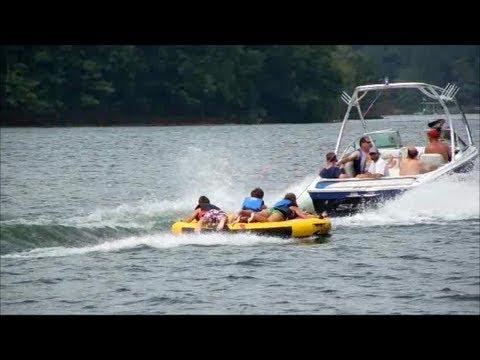 Watersports on Lake Lanier. Water sports, jet ski, power ...