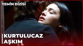 Talaz, Emir ve Reyhanı Esir Aldı - Yemin 100.  Bölüm