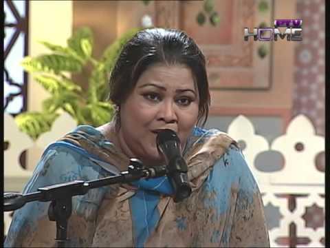 Ishq sacha hy to phir wada nibhana hoga by Mehnaz Begam