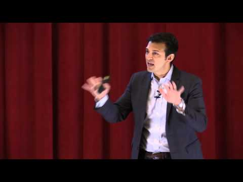 How To Multiply Your Time | Rory Vaden | TEDxDouglasville