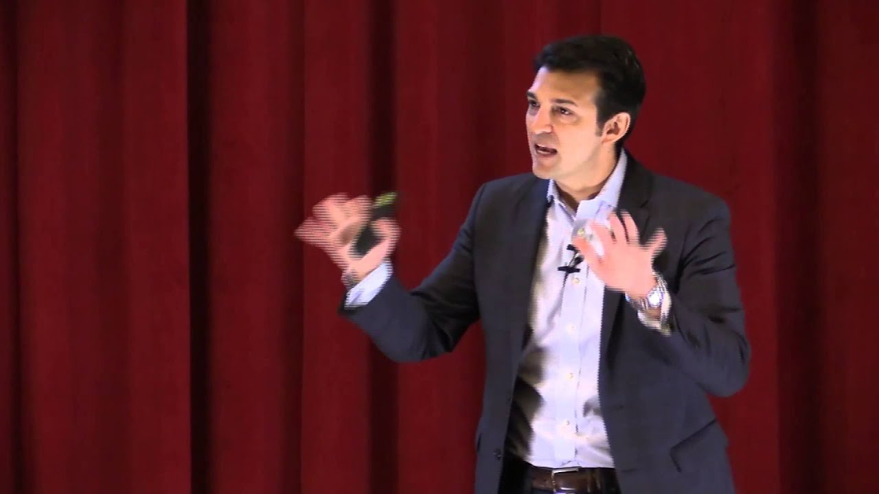 How To Multiply Your Time | Rory Vaden | TEDxDouglasville ...