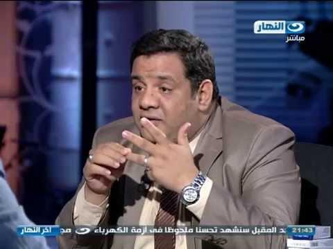 اخر النهار | د.حسام حريرة عضو مجلس نقابة الصيادلة