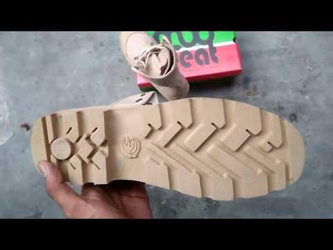 Sepatu Boots Tactical Moofeat Original Clothing Bandung Grosir Murah