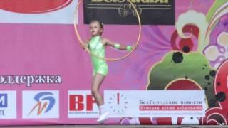 Театр моды Тутси - Цирковое конфетти (7.08.11)