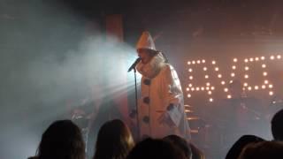 Avatar  -  Fiddler's Farewell (HD)Live at John Dee,Oslo,Norway 14.12.2016