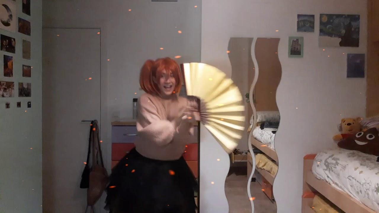 ♡ Kaguya No Shiro de Odoritai「Dance cover」/ 輝夜の城で踊りたい 「踊ってみた」♡
