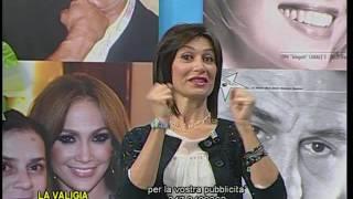 LA VALIGIA DEGLI ARTISTI PUNTATA DEL 24 05 2016