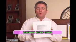 Elima-Draft Home Air Vent/Register Filtration Covers
