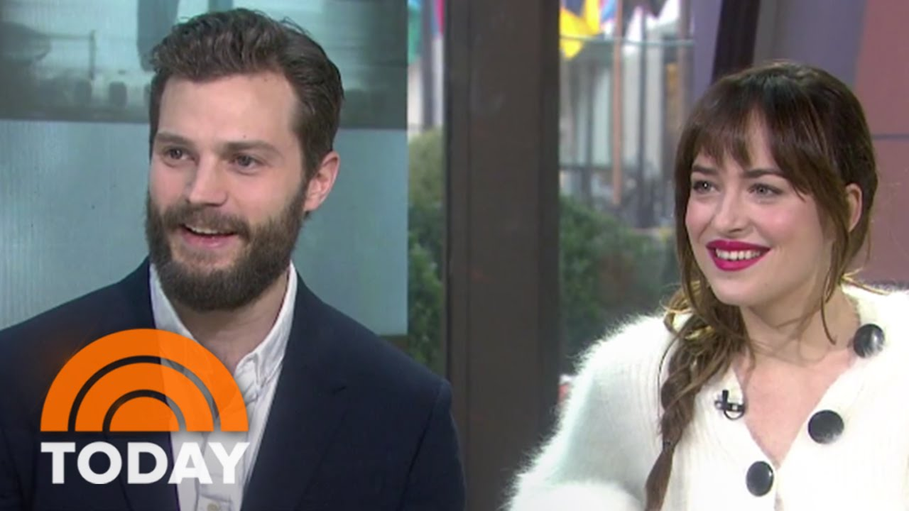 Watch Dakota Johnson Choose Between Jamie Dornan and ...