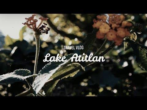 VMTV: Lake Atitlan, Guatemala
