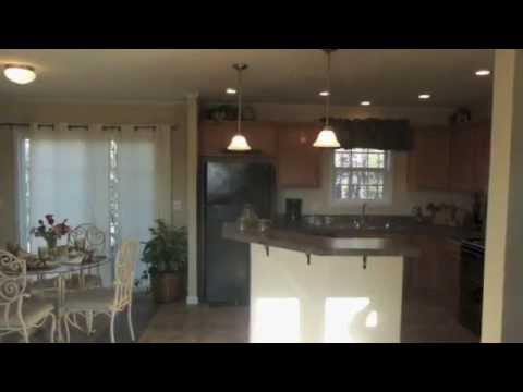 Modular home new 3 bedroom 2 bath alleghany ranch youtube for 3 bed 2 bath modular home