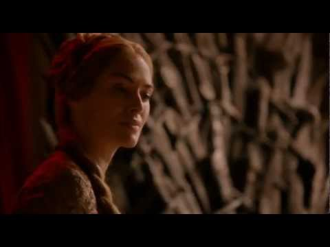 BLIND GUARDIAN - War of the Thrones - fan made Music Video featuring GAME OF THRONES