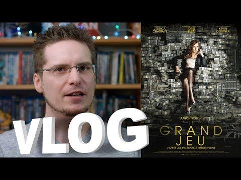 Vlog - Le Grand Jeu