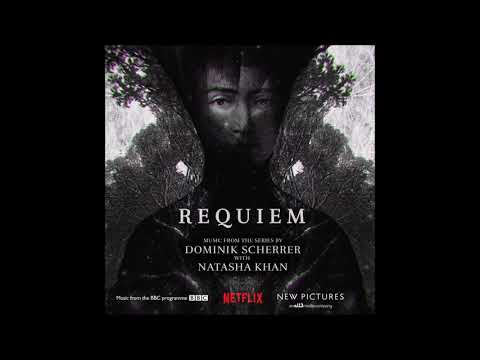 Dominik Scherrer & Natasha Khan  Aigra Main Theme Requiem Original Soundtrack