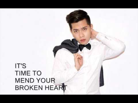 Be My Lady - Jason Dy (lyrics)