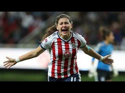 Hacen Historia: Chivas, Campeonas de la Liga Femenil MX...🔘✔