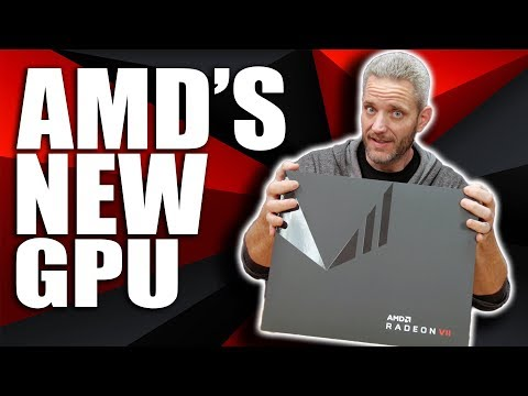 The WORST Radeon 7 Unboxing on YouTube...