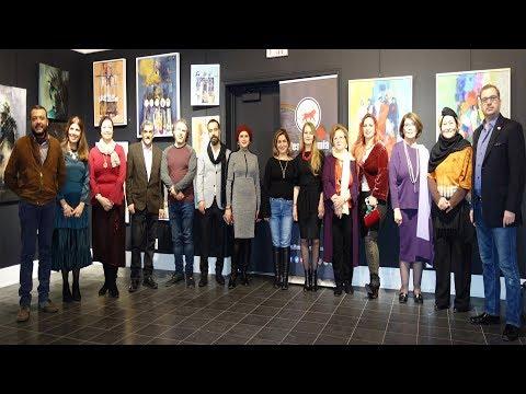 ART Museum - Mesopotamia Group - 2018