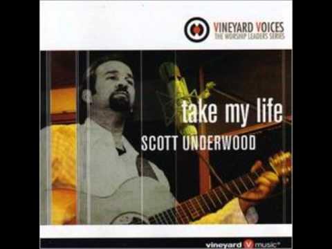 Greater Grace - Scott Underwood