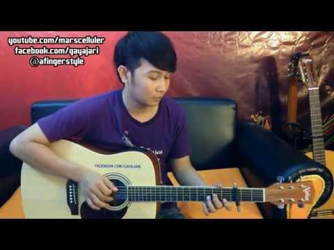 (Chomel) Andai Hatiku Bersuara - Nathan Fingerstyle