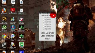 Repeat youtube video Call of Duty 4 Multiplayer Level 55 Hack 99%Working [RELOADED]