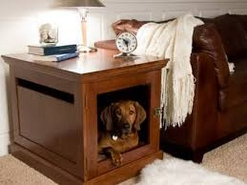 Wood coffee table DIY dog bed ideas | Diy bed dog - Wood Coffee Table DIY Dog Bed Ideas Diy Bed Dog - YouTube