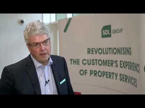 Paul Gratton - Chief Executive Officer - SDL Group
