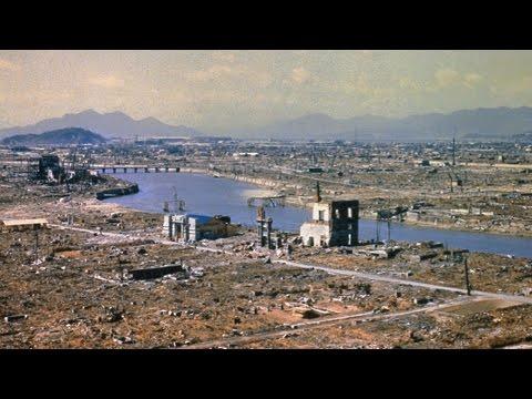 US Government Film on Hiroshima and Nagasaki
