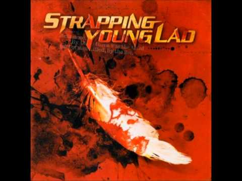 strapping young lad last minute
