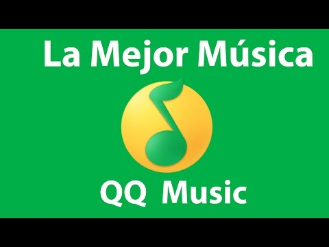 Excelente Alternativa A Spotify Premium Para Android | QQ Music