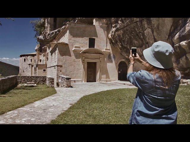 SHARE | CERASUOLO D'ABRUZZO | PESCARA | THE PORTRAIT OF ABRUZZO'S WINES