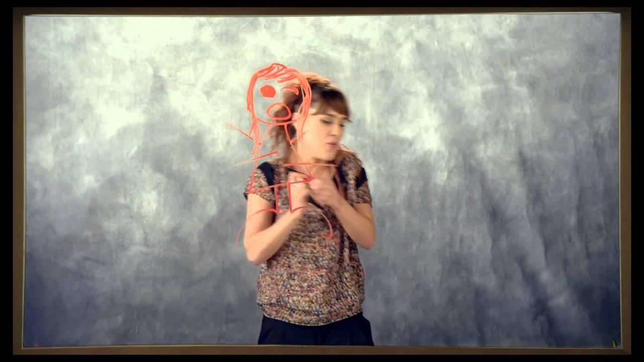 Paroles On Ira par Zaz - Paroles.net (lyrics)