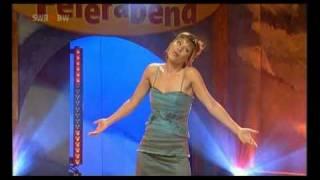 Francine Jordi - Dann kamst du