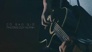 [CHO Production] MV(Cover) Có Bao Giờ (Đừng Nhảy OST)