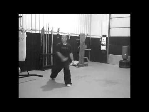 Choy Lay Fut Kung Fu: Hon Cheung Lin Wan Kuen