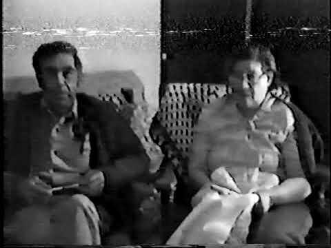 Interview - David Francis & Adeleade Newell & George Bailey