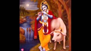 Govindam Adi Purusham with Flute-1.wmv