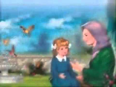 çocuklar için risalei nur dersi görüntülü elifin korosu