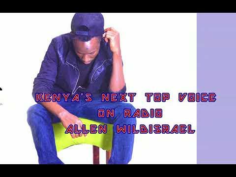 DIASPORA RADIO  kenyas Top Voice on Radio part 2
