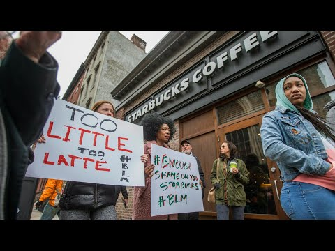 """Liberal Black Male In L.A. PROVES Starbucks Is """"RACIST""""?!"""