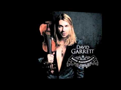 David Garrett Vivaldi Vs Vertigo