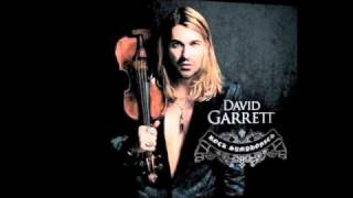 David Garrett Vivaldi Vs Vertigo