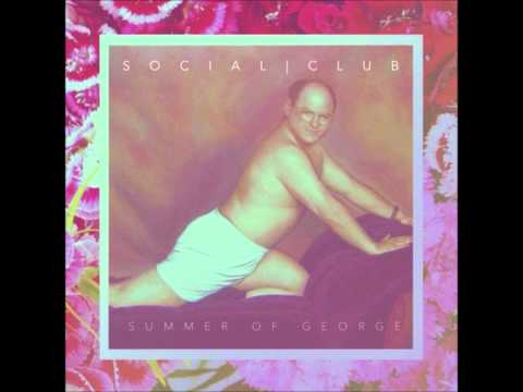 Social Club - Art Vandelay (Feat. Canon) [FREE DOWNLOAD]