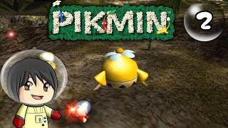 "Pikmin - Part 2: ""Bomb Squad"""