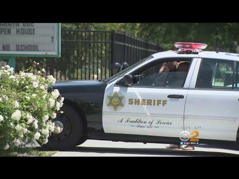 【米国】コリアンの小学生が教室で白人の同級生を刃物でさす・・・LA近郊のピコキャニオン小学校